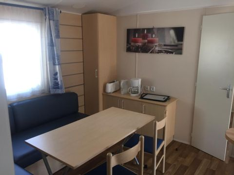 MOBILHOME 4 personnes - FUNNY