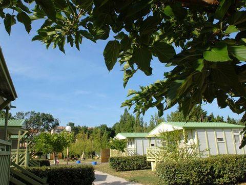 Hôtel de plein air Sigean - Camping Aude - Image N°5