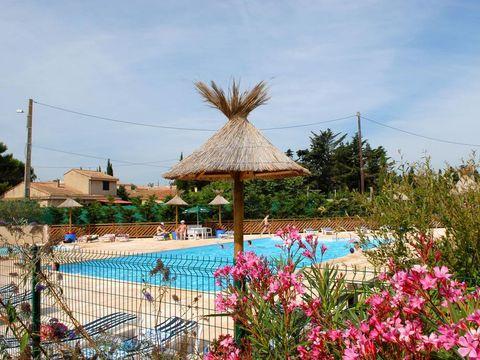 Hôtel de plein air Sigean - Camping Aude - Image N°3