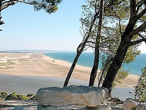 Hôtel de plein air Sigean - Camping Aude - Image N°11