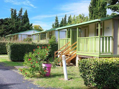 Hôtel de plein air Sigean - Camping Aude - Image N°4
