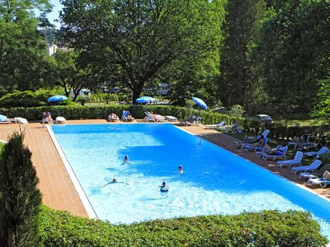 Camping Colleverde - Camping Sienne