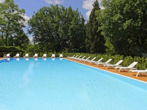 Camping Colleverde - Camping Sienne - Image N°2