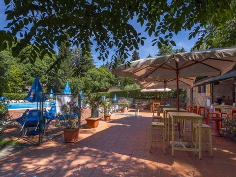Camping Colleverde - Camping Sienne - Image N°4