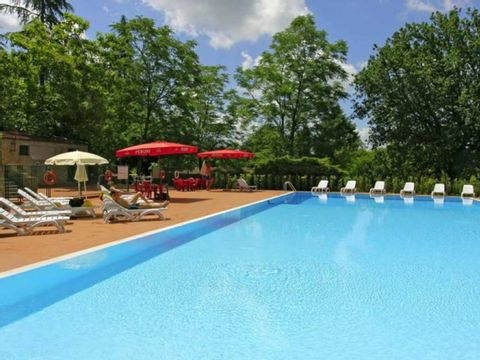 Camping Colleverde - Camping Sienne - Image N°3