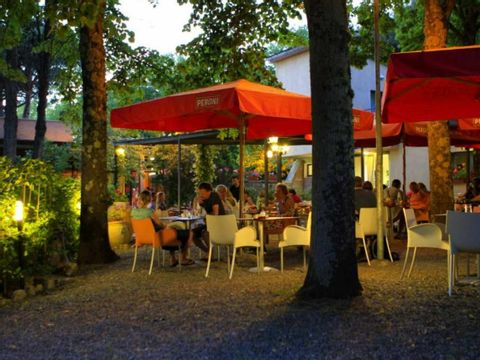 Camping Colleverde - Camping Sienne - Image N°5