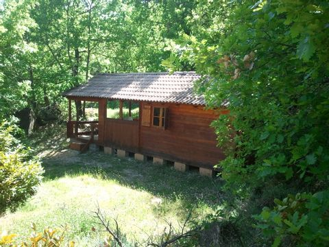 Camping Valsaintes - Camping Alpes-de-Haute-Provence - Image N°5