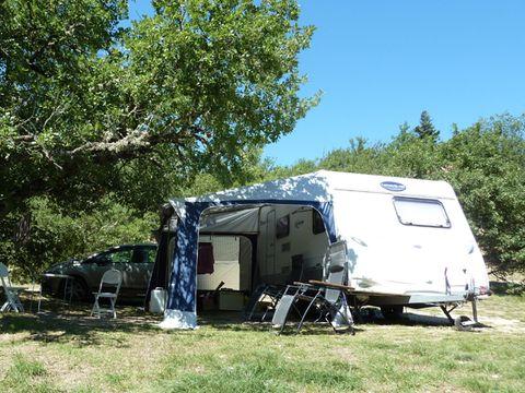 Alpes-de-Haute-Provence  Camping Valsaintes - Camping Alpes-de-Haute-Provence - Afbeelding N°7