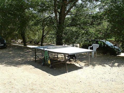 Camping Valsaintes - Camping Alpes-de-Haute-Provence - Image N°9