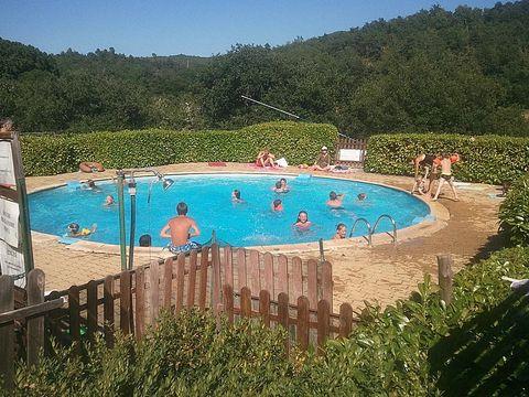 Camping Valsaintes - Camping Alpes-de-Haute-Provence