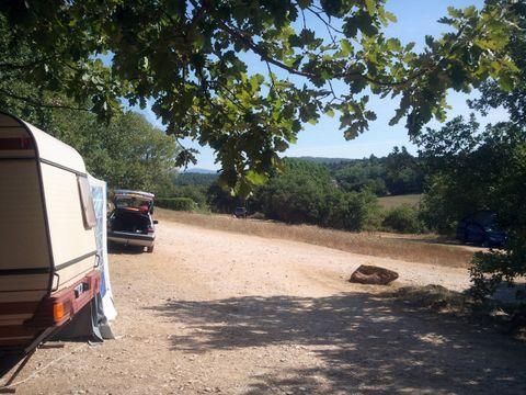 Alpes-de-Haute-Provence  Camping Valsaintes - Camping Alpes-de-Haute-Provence - Afbeelding N°6