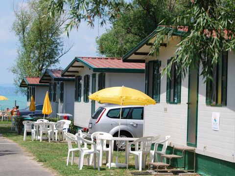 Camping Village Aranypart  - Camping Hongrie - Image N°9