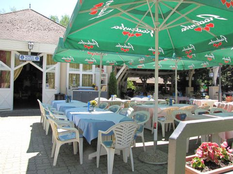 Camping Village Aranypart  - Camping Hongrie - Image N°6