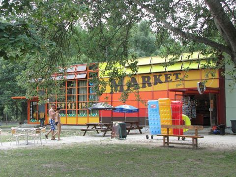 Camping Village Aranypart  - Camping Hongrie - Image N°8