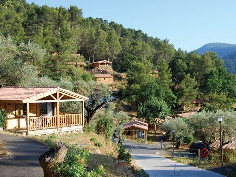 Résidence Lagrange Vacances Cottages Varois - Camping Var - Image N°4