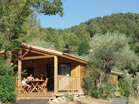 Résidence Lagrange Vacances Cottages Varois - Camping Var - Image N°8