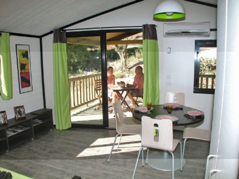 Résidence Lagrange Vacances Cottages Varois - Camping Var - Image N°9