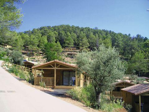 Résidence Lagrange Vacances Cottages Varois - Camping Var - Image N°5