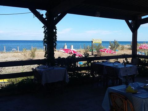 Camping Europa Beach - Camping Corse - Image N°4