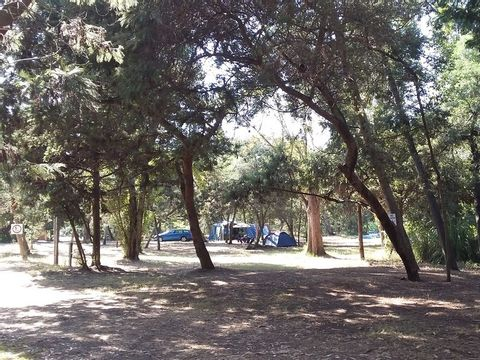 Camping Europa Beach - Camping Corse - Image N°7