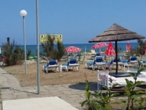 Camping Europa Beach - Camping Corse - Image N°10