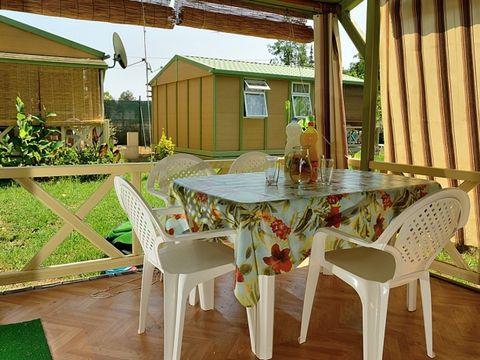 Camping Marina di Sorbo - Camping Corse - Image N°7