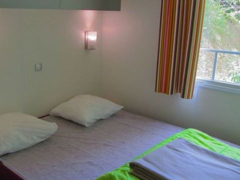 MOBILHOME 6 personnes - LIMOGES