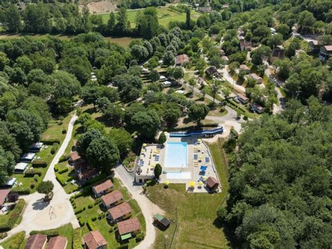Camping La Draille - Camping Lot - Image N°20