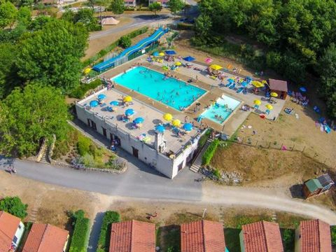Camping La Draille - Camping Lot - Image N°6