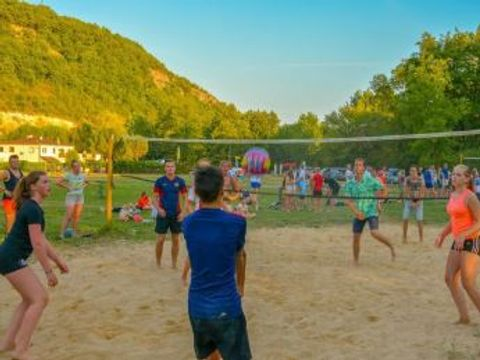 Camping La Draille - Camping Lot - Image N°7