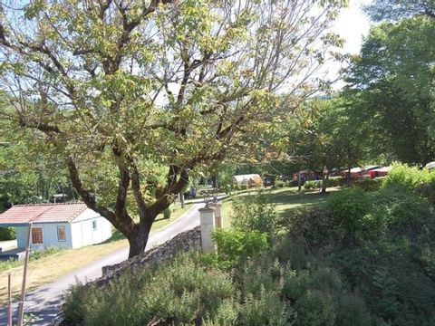 Camping La Draille - Camping Lot - Image N°18