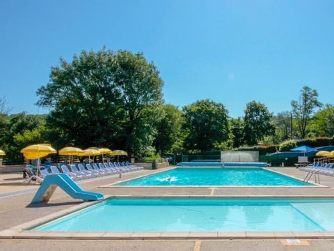 Camping La Draille - Camping Lot - Image N°4