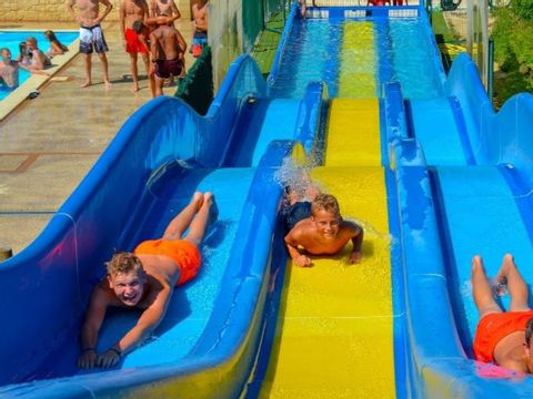 Camping La Draille - Camping Lot - Image N°3