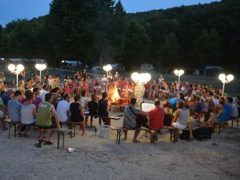 Camping La Draille - Camping Lot - Image N°11