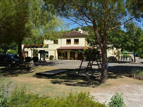 Camping La Draille - Camping Lot - Image N°17