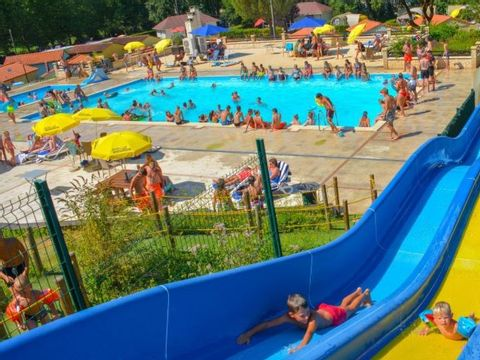 Camping La Draille - Camping Lot - Image N°2