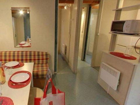 CHALET 6 personnes - Confort - 3 chambres