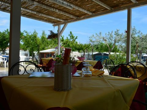 Camping Village Internazionale - Camping Venise - Image N°11