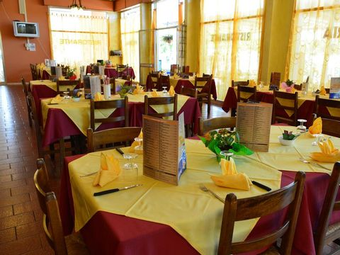 Camping Village Internazionale - Camping Venise - Image N°12