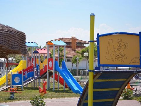Camping Village Internazionale - Camping Venise - Image N°6