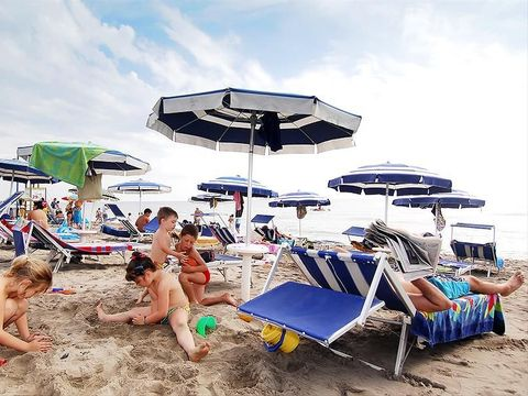Camping Village Internazionale - Camping Venise - Image N°7