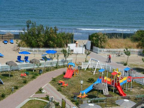 Camping Village Internazionale - Camping Venise - Image N°5