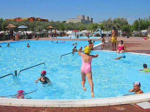 Camping Village Internazionale - Camping Venise - Image N°2