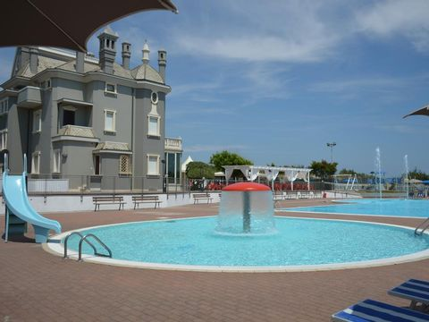 Camping Village Internazionale - Camping Venise - Image N°3