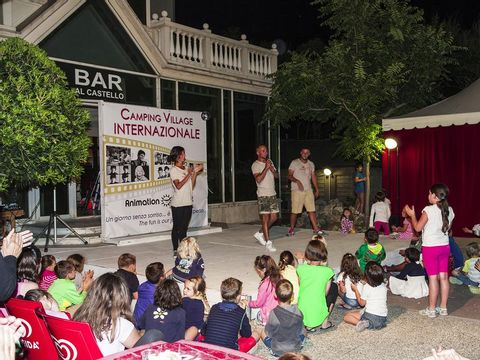 Camping Village Internazionale - Camping Venise - Image N°9