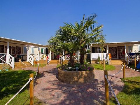 Camping Village Internazionale - Camping Venise - Image N°14