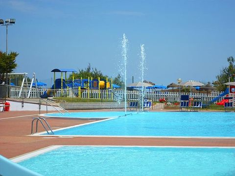Camping Village Internazionale - Camping Venise - Image N°4