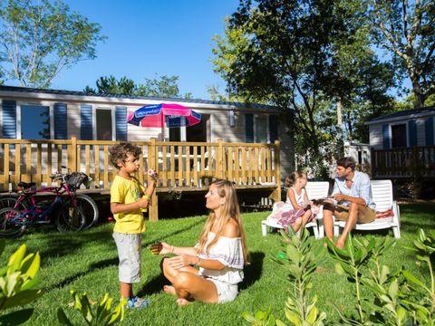 Camping Siblu Domaine de Soulac - Funpass inclus - Camping Gironde - Image N°31