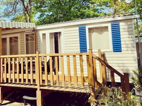 Camping Siblu Domaine de Soulac - Funpass inclus - Camping Gironde - Image N°33