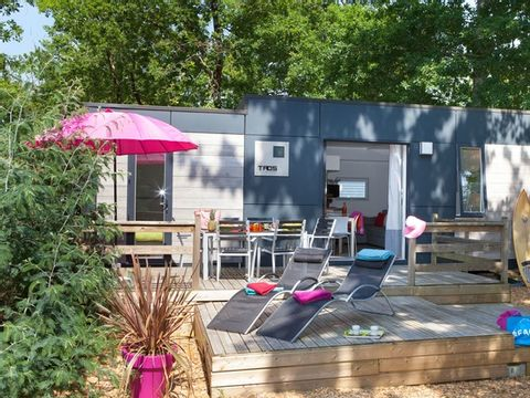 Camping Siblu Domaine de Soulac - Funpass inclus - Camping Gironde - Image N°30